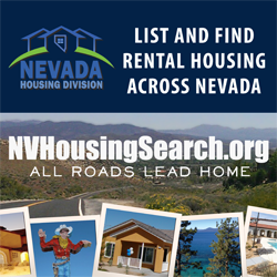 List and Find Rental Housing Across Nevada