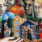 silver state fair housing mural